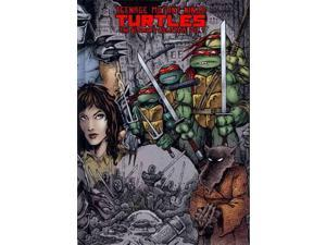 Teenage Mutant Ninja Turtles 1: The Ultimate Collection (Teenage Mutant Ninja Turtles)