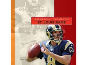 St. Louis Rams (Super Bowl Champions)
