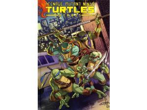 Teenage Mutant Ninja Turtles Heroes (Teenage Mutant Ninja Turtles)