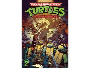 Teenage Mutant Ninja Turtles Adventures 2 (Teenage Mutant Ninja Turtles)