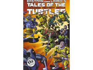 Tales of the Teenage Mutant Ninja Turtles 1 (Tales of the Teenage Mutant Ninja Turtles)