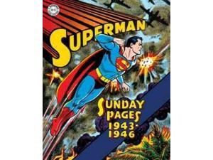 Superman: Sunday Pages 1943-1946 (Superman)
