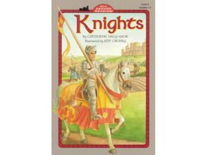 Knights (Penguin Young Readers. Level 3)