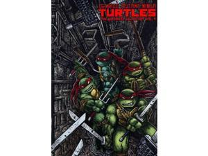 Teenage Mutant Ninja Turtles: the Ultimate Collection 4 (Teenage Mutant Ninja Turtles)
