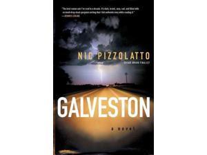 Galveston Reprint Pizzolatto, Nic