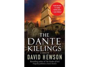 The Dante Killings Nic Costa Hewson, David