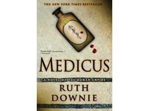 Medicus Reprint Downie, Ruth