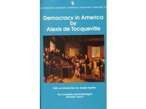 Democracy In America Bantam