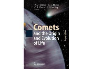 Comets And the Origin And Evolution of Life  #40;Advances in Astrobiology And Biogeophysics #41;