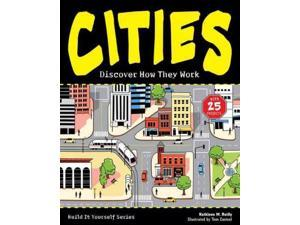 Architecture books books textbooks software services newegg cities build it yourself reilly kathleen m solutioingenieria Gallery