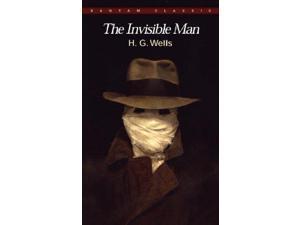 The Invisible Man Bantam