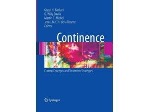 Continence #58; Current Concepts an