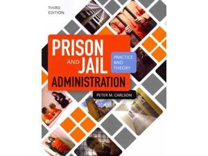 Prison And Jail Administration #58;