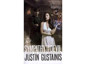 Sympathy for the Devil Morris and Chastain Investigations 1 Gustainis, Justin