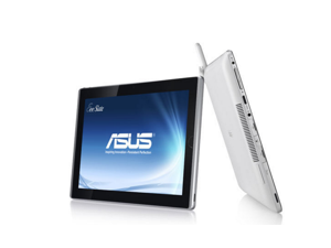 Asus B121 12.1 inch Tablet-Windows 7 64GB SSD Gorilla Glass with Cover & Docking