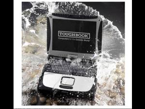 "Panasonic Toughbook CF-18 - Intel Pentium 1.1GHz - 1.25GB RAM - 60GB Storage - 10.4"" Display - Windows XP Professional/Tablet WIFI"
