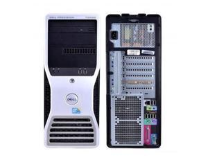 Dell Precision T3500, Intel Xeon W3670 3.2GHz Six Core Processor, 24GB Memory, 2TB Hard Drive, NVIDIA GeForce GTX660 SuperClocked, Windows 7 Professional