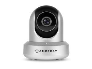 Amcrest IP2M-841 ProHD 1080P (1920TVL) Wireless WiFi IP Camera, Silver