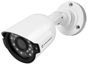 Amcrest 960H 800+ TVL Standalone Bullet Camera (White)