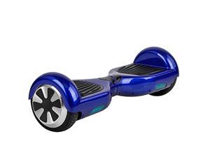 Brand New 2 Wheel Electric Self Balancing Scooter - Blue