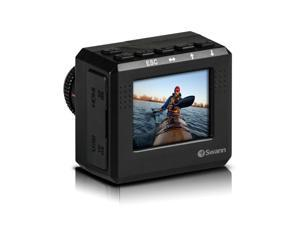 SWANN 1080P ACTION SPORTS CAMERA