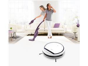 ILIFE Beatles Series Automatic Vacuum Cleaning Robot White