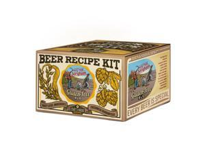 Craft A Brew Gluten Free Amber Ale Recipe Making Kit