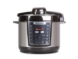 REDMOND RMC-M110A 120V Pressure Multi Cooker