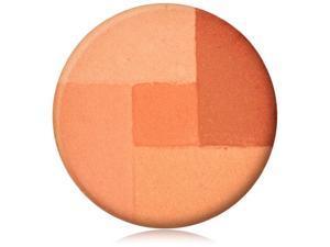 NYX Cosmetics Mosaic Blush Powder, Love, 0.20-Ounce (4 PACKS)