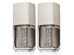 Essie Magnetic Nail Polish Lacquer Snake, Rattle and Roll (2 Pack)