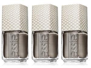 Essie Magnetic Nail Polish Lacquer Snake, Rattle and Roll (3 Pack)