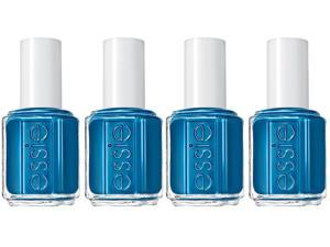 Essie Nail Polish Lacquer Hide & Go Chic (4 Pack)