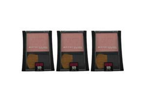 (3 Pack) Maybelline New York Limited Edition 125 Plum tulips