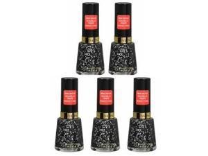 (5 Pack) Revlon Nail Enamel 780 Ritzy