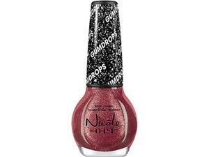 Nicole by OPI Cinna-man of My Dreams Nail Lacquer