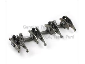 OEM 6.4L Diesel Valve Rocker Arm Assembly Ford #8C3Z-6564-D