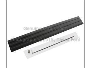 OEM Rear Tailgate Step Moulding 2009-2014 Ford F-150 #9L3Z-9940602-BA