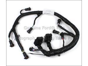 OEM Fuel Injector Wire Wiring Harness 2005-2007 Ford F250 F350 F450 F550 6.0L V8