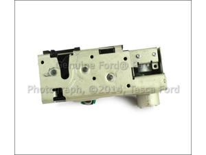 OEM Driver Side Front Door Lock Latch 2010-2013 Ford Transit Connect