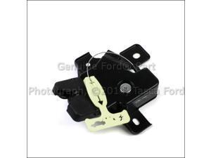 Ford OEM Rear Trunk Lock Latch #6G1Z-5443200-A