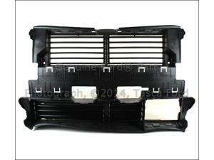 OEM Radiator Grille Shutter Control 2013-2015 Ford Fusion #DS7Z-8475-B