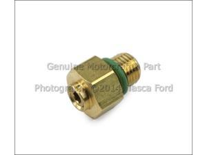 Ford OEM Ac Compressor Pressure Relief Valve #F65Z-19D644-AA
