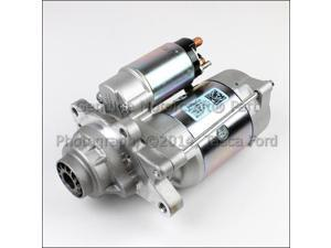 OEM Engine Starter Motor 2005-2010 E-Series F-Series Excursion