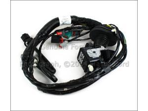OEM Driver Side Front Door Panel Wiring Harness 2011-2013 Ford F150