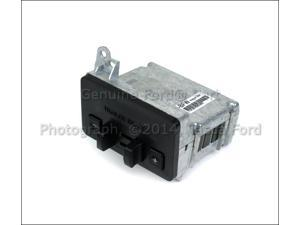 Genuine OEM Factory In-Dash Tbcm Trailer Brake Controller 2011-14 Ford F150