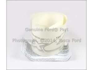 "OEM Rh/Lh ""4X4"" Less Offroad Srw Pueblo Gold  Ford  #8C3Z-9925622-AA"