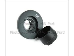 OEM Power Point Socket Cover Ford F150 Ford F250 F350 F450 F550 Sd