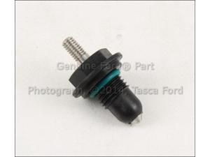 OEM Fuel Water Seperator Control Assembly Ford #F4TZ-9S281-B