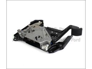 OEM Parking Brake Control Pedal E450 Esd F250 F350 F450 F550 Excursion