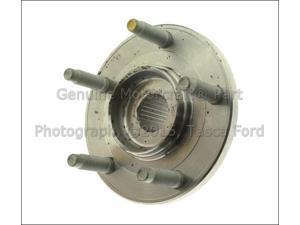 OEM Rear Wheel Hub Ford Escape Mercury Mariner 4Wd #6L8Z-1109-BA